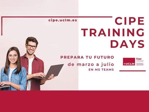 CIPE TRAININGS DAYS